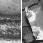 Porosity in MIG Welding - How Should a Good MIG Weld Really Look Like