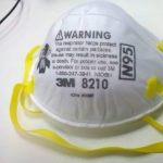 Top welding respirators to wear under the mask to avoid welding fumes