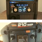 Which one to choose? Power MIG 210 or multimatic 215?