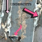How To Avoid Undercut In MIG Welding?