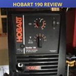 Why Hobart 190 is The Best MIG Welder for Welding Thin Sheet Metal
