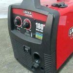 Lincoln Electric Weld Pak 180HD Review