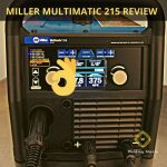 7 Reasons Why Miller 215 is The Most Versatile Welder