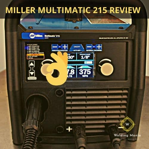 Miller 215 review