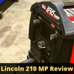 Lincoln 210 MP review