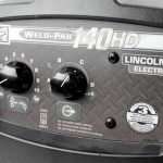 The Lincoln Electric Weld Pak 140 HD Review