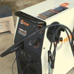 Hobart Ironman 230 Review – Why it is the best heavy-duty MIG Welder?