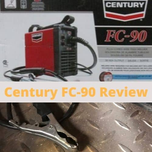 century fc90 reviews