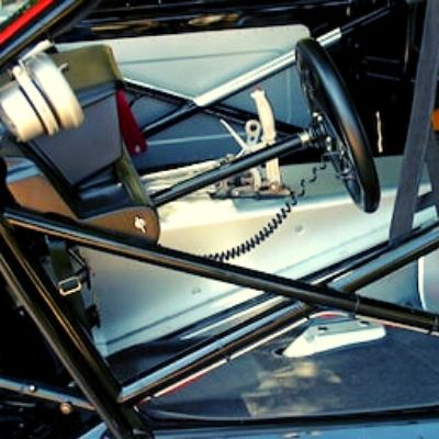 roll cage welded