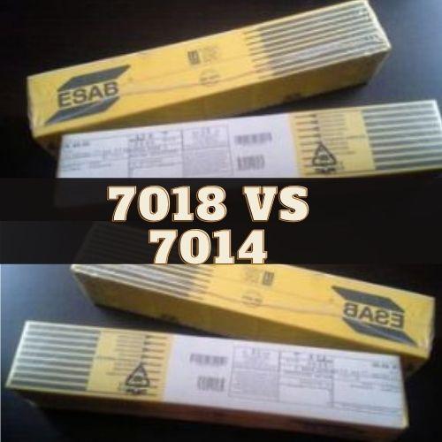 7014 and 7018 comparison