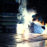 CAN YOU WELD ALUMINIUM WITH STICK WELDER