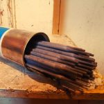 HOW TO STORE & BAKE YOUR STICK WELDING ELECTRODES
