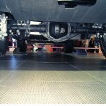 WELDING A TRUCK FRAME - Everything you need to know