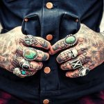 Can I Have Tattoos or Wear Jewelry as a Welder?