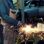 WELDING BODY PANELS WITH FLUX CORE - IS IT POSSIBLE & SHOULD YOU EVEN BOTHER?